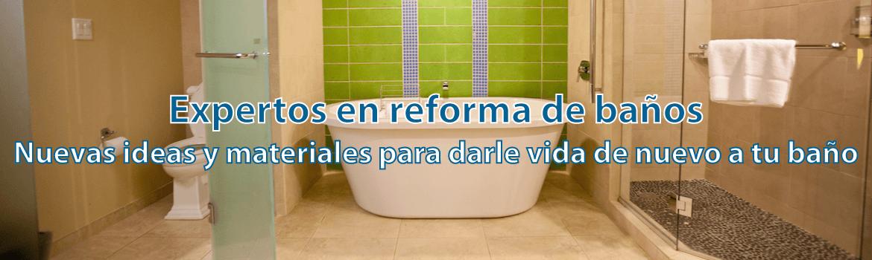 Reforma Baño Granada:Albañiles y Reformas Granada – Reformas López